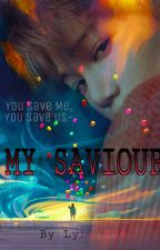 My Saviour by Lyla_194