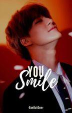 YOU SMILE  | Jeno & ___ | by BaeDatGum