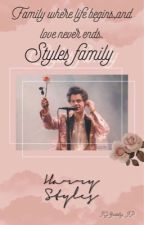 Styles family (H.S) by 3washy1D