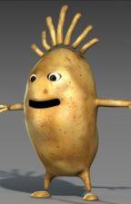 The life of a potato by hudbud2144