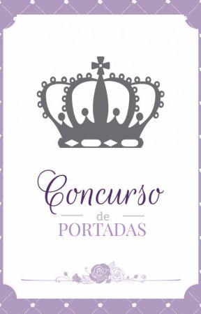 Concurso de Portadas by Monicamuoz5211