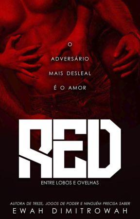 Red by EwahDimitrowah
