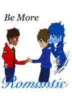 Be More Romantic {Boyf-riends} Jeremy x Michael by bethholly2223
