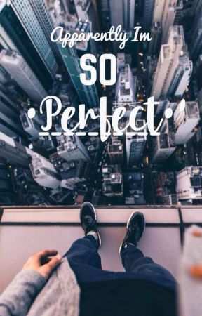 •'Perfect'• by ElectricZshadow