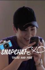 EXO SNAP by baoxiu99