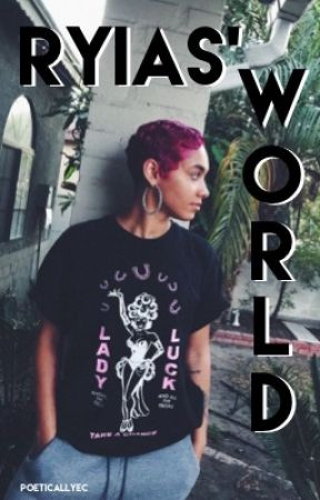 Ryias' World | Book One | LGBT by PoeticallyEC