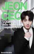 Jeon CEO ➸ Kookmin OS by boomhinata