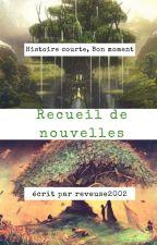 Recueil de nouvelles by reveuse2002