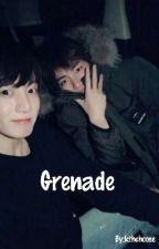 Grenade/ vkook by lvlytaek