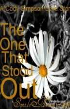 The One That Stood Out ( A Cody Simpson Love Story) by SmileAlways143CS