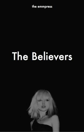 The Believers by theemmpress