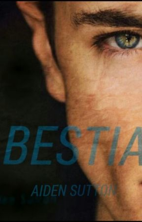 BESTIA. by Anni_keith