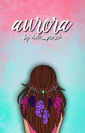 Aurora by NatiPrusch