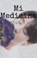 Mi Medicina  (JungKook y tu) by yam_Galleta
