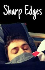 Sharp Edges [NEDOPÍŠU]  by TheLewinna