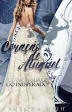 Coração de Aluguel by AuroraDith