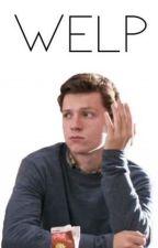 Welp by Maren-Emilie