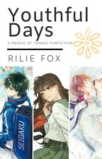Youthful Days by riliefox
