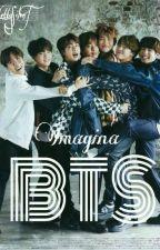 Imagina BTS by LettiiSilent