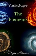 Yvette Jasper: The Elements by Rainboweyes160