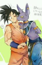 """ Tu Eres Mi Mundo"" [ Goku x Bills] by Niria_chan"