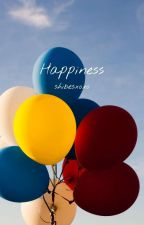 Happiness by Haelllll