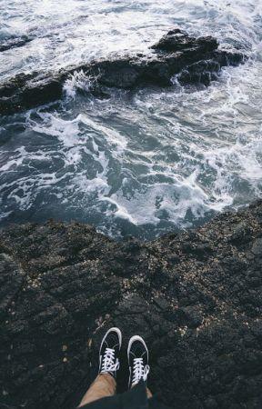 Arquipélago by lylacamargo
