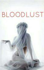 Bloodlust  by xiaoxiuni