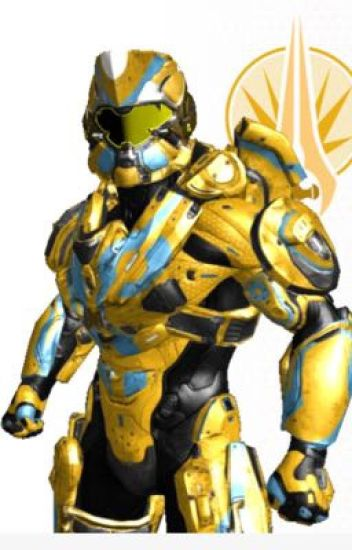 Halo:Equipo-Carmesí - thommys27 - Wattpad