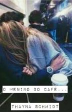 O Menino Do Café... by nanaaa8888