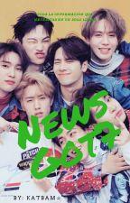 News Got7 by KatBam
