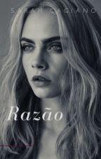 Razão  by SarahCagiano