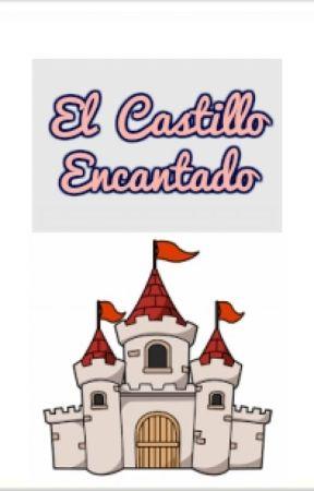 El Castillo Encantado by MarianaMillan8