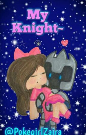 My Knight~  A Pat x Jen Fanfiction by PokegirlZaira