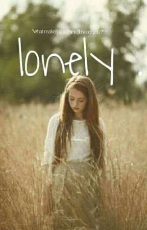 Lonely  by AleemaG