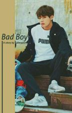 Bad boy (vkook) END by sulimypark