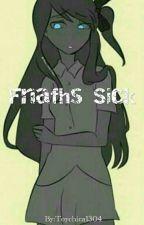 Fnafhs sick bienvenidos al manicomio y hospital (terminada)  by Demon34568