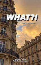 [02] WHAT?! || JIMIN CRACKS by kimmypand