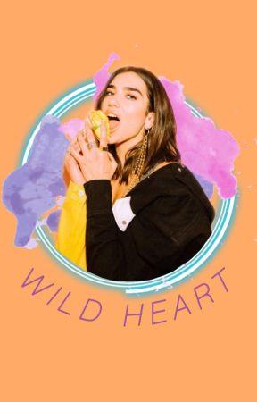 Wild Heart // Archie Andrews [2] by nattnxt