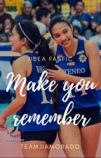 Make you remember  by TeamJiaMorado