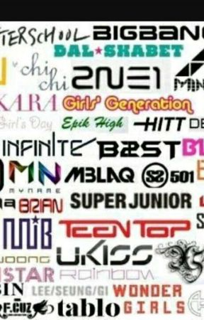 Reversed Love (Exo,Bts,Got7,seventeen,wannna One,astro)ft.Bigbang Shinne SUJU by KpopIsMyLifeu03