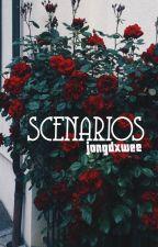 Scenarios by jongdxwee