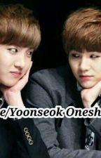 Sope/Yoonseok Oneshots by softnsmolyoongi