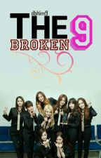 The Broken 9 by DBKim9