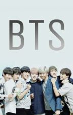 BTS Reactions (Discontinued/Completed) by bangstan_sonyeondan