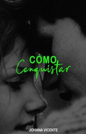 Cómo conquistar © by Joha_09