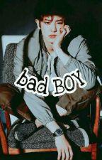 Bad BOY by irianawlndri