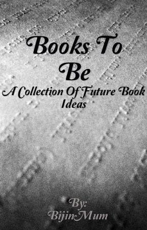 Books to Be by BijinMum