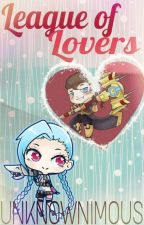 League of Lovers (ONE SHOT STORY) by Unknownimous