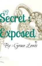 Secret : exposed by HotLewisYesItsMe